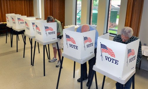 Newswise: Primary to yield record number of women on general election ballot