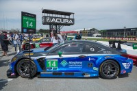 Newswise: Kyle Marcelli, AARDA Ambassador, Wins Two Races at Mid-Ohio Sports Car Course and Raises Awareness about Autoimmune Disorders