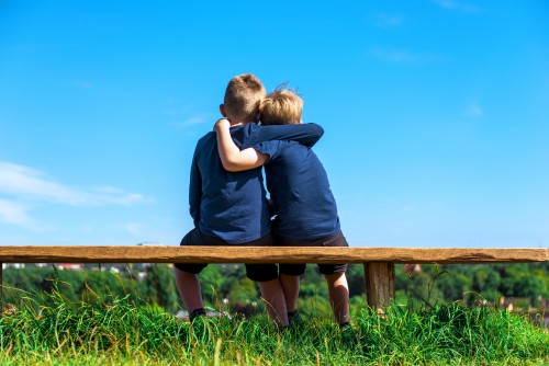 Newswise: How Parents Cause Children's Friendships to End