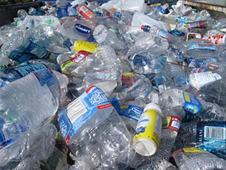 Newswise: Improving Nature's Tools for Digesting Plastic