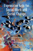 Newswise: New Book Explores How Expressive Arts Have the Power to Effect Social Change