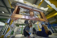Newswise: Canada to lead 'coldbox' technology for High-Luminosity LHC upgrade with $10M from Government of Canada