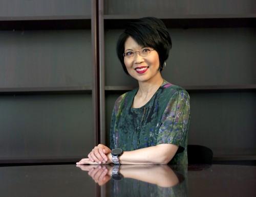 Chang-Hong Yu: