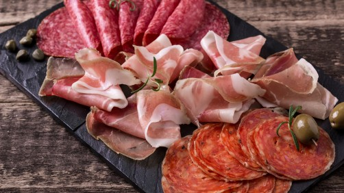 Newswise: Beef Jerky and Other Processed Meats Associated with Manic Episodes