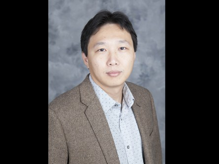 Newswise: Professor Miao Yu Named the Priti and Mukesh Chatter '82 Career Development Professor