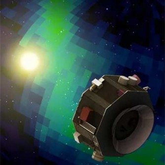 Newswise: Proposal for Interstellar Mapping Probe Awarded $496 Million Grant by NASA