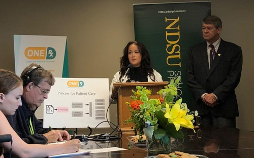 Newswise: Pharmacy and Health Partners Announce ONE Rx Program to Help Prevent Opioid Misuse