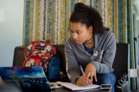 Newswise: 5 Things You Might Not Know About Studying Online