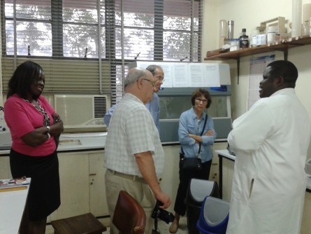 Newswise: Sequencing Genomes of Nigerian Women Could Help Prevent Many Lethal Breast Cancers