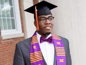 Newswise: Buffalo State Alumnus Takes on Duke University
