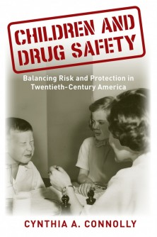 Newswise: Penn Nursing Professor Wins Prestigious Award for  Book about Children and Drug Safety