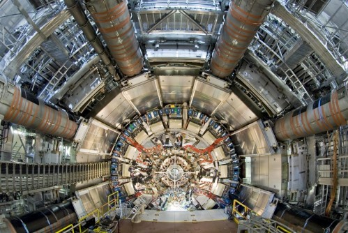 Newswise: Indiana University physicist available to comment on Higgs boson quark decay discovery