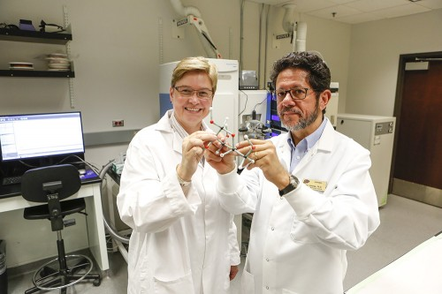 Newswise: UTEP Scientists Awarded $6M to Improve Treatment for Chagas Disease