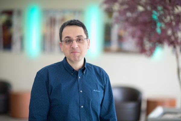 Andrew Mente, first author of the study and a researcher with the Population Health Research Institute of McMaster University and Hamilton Health Sciences in Hamilton, Ontario CA