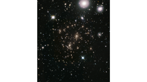 Hubble Goes