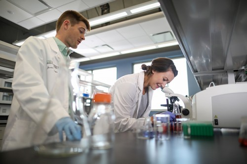 Newswise: SMHS Nets $20.3M Cancer Research Grant