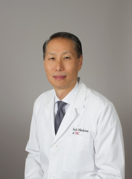 Jeffrey C. Wang, MD, of Keck Medicine of USC