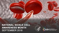 Newswise: September is Sickle Cell Disease Awareness Month