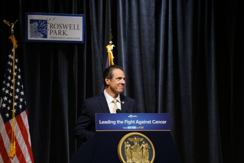 Newswise: Governor Cuomo Announces First-Ever Biotech Venture Between U.S. and Cuba to Research and Develop New Cancer Treatments