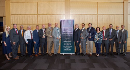 Newswise: Utah Ethical Leadership Awards Honors 10 Businesses, Nonprofits, Governmental Agencies for Ethical Practices