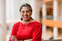Newswise: Dr. Sunanda V. Kane Elected President of the American College of Gastroenterology