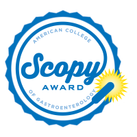 Newswise: American College of Gastroenterology Announces Winners of Fourth Annual SCOPYs: Service Award for Colorectal Cancer Outreach, Prevention and Year-Round Excellence