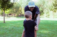 Newswise: When Fathers Exercise, Children Are Healthier, Even As Adults