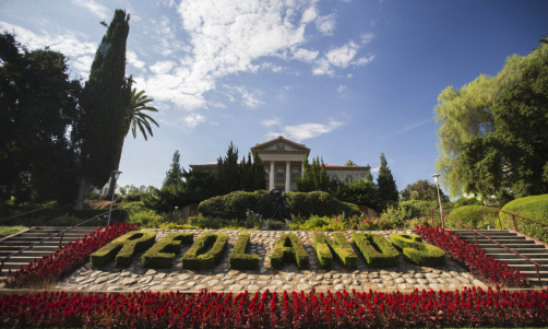 Newswise: University of Redlands launches Purposeful Leadership Initiative