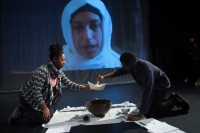 Newswise: 'Iphigenia' Collaboration Shines Light on World Refugee Crises