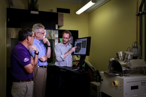 Newswise: Ground-breaking lab poised to unlock the mystery of the origins of life