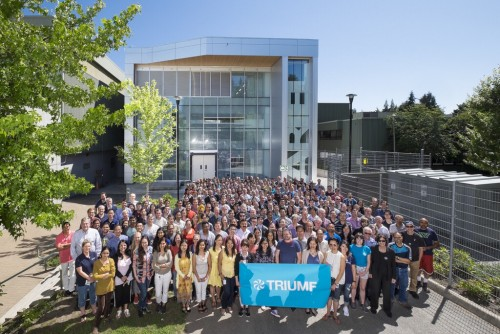 Newswise: TRIUMF Launches New Five-Year Plan 2020-2025