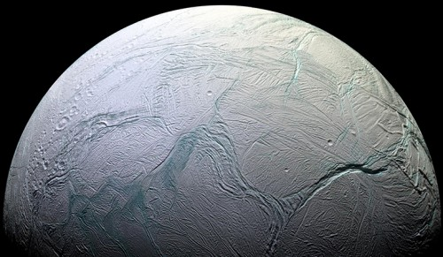 Newswise: NASA Pushes Exploration of Oceans in Our Solar System