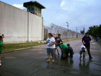 Newswise: No Justice Beyond the Jail Walls