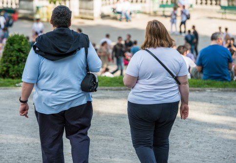 Newswise: 'Strongest evidence yet' that being obese causes depression