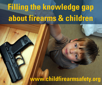 Newswise: Researchers Launch Website on Firearm Deaths & Injuries Among Children to Accelerate Knowledge & Prevention