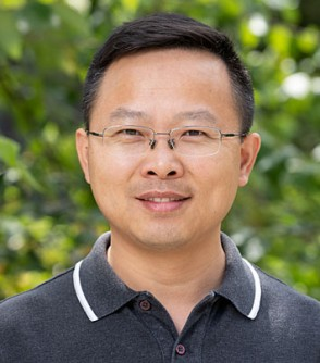 Gonghu Li, lead author on the study