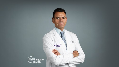 Newswise: NYU Langone Health Performs Its Second Face Transplant