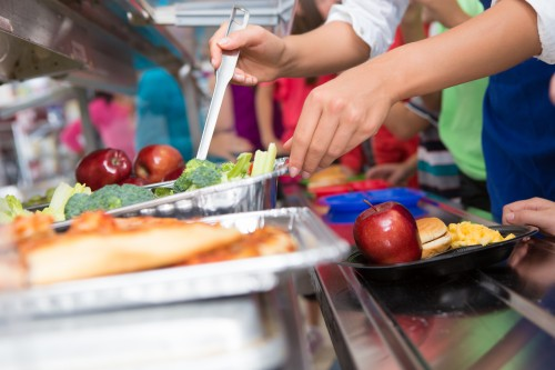 Newswise: Small Changes to Cafeteria Design Can Get Kids to Eat Healthier, New Assessment Tool Finds