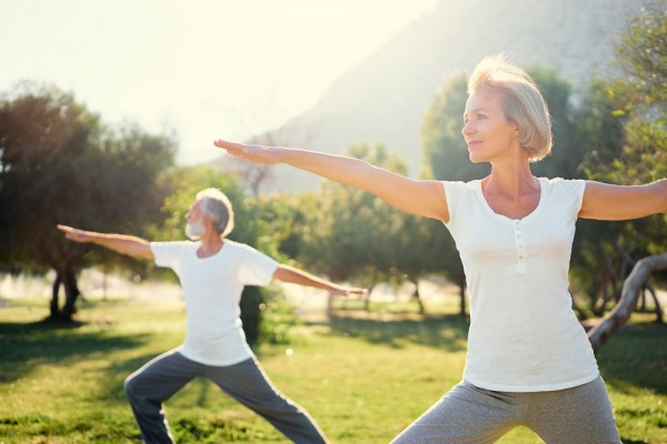 Tai chi and yoga reduce blood pressure, thus reducing the risk of strokes, researchers say.