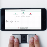 Newswise: Study Finds Phone App Effectively Identifies Potentially Fatal Heart Attacks with the Near Accuracy of a Standard ECG