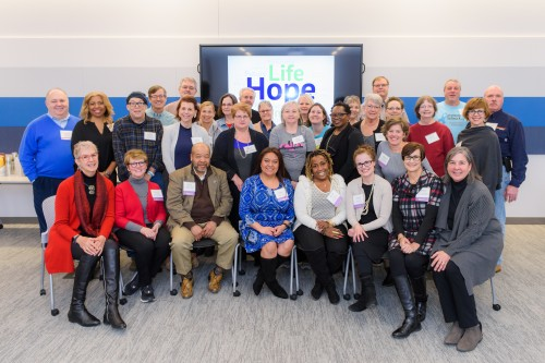 Newswise: Workshop Promotes Patient Advocacy in Cancer Research