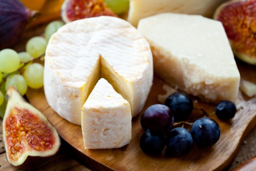 Newswise: Yes Please to Yogurt and Cheese: The New Improved Mediterranean Diet