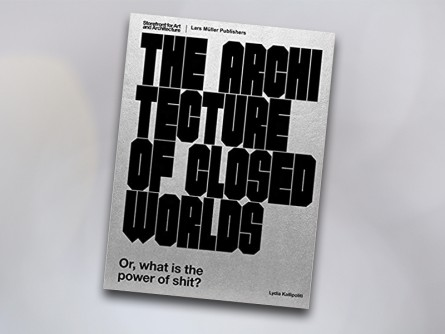 "Newswise: New Book by Rensselaer Faculty Member Explores History of ""Closed Worlds"""