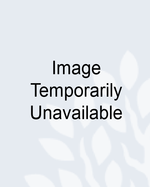 Researchers from SLAC and Stanford made a super-thin, flexible membrane from a normally brittle oxide by growing it on a surface coated with a compound that dissolves in water. When the coating was dissolved, the membrane (dark red) floated free. Stretching this membrane revealed how strain affects the material's electronic properties.