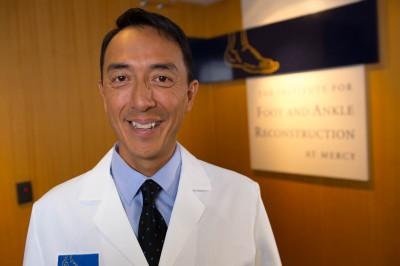 Clifford  Jeng, M.D., Johns Hopkins School of Medicine