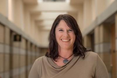 Tracy  Kijewski-Correa