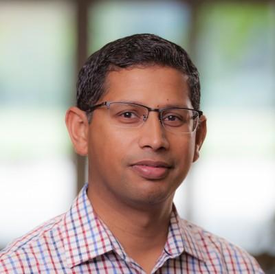 Pandurangan  Vijayanand, MD/PhD