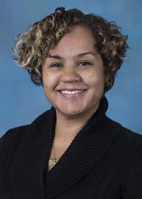 Celine  Richardson, M.D.