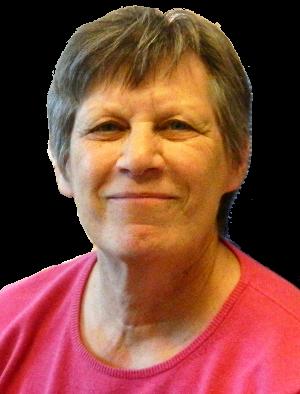 Paula  Hoffman, PhD