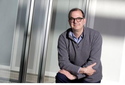Alain  Dagher, MD, PhD